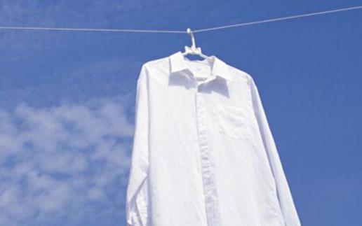 白色衣服发黄的清洗方法 防止白色衣服变黄的窍门