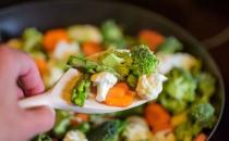 晚餐吃少吃对对健康至关重要 胖友减肥失败原因揭秘