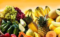 水果有益健康 水果吃多了一样会发胖