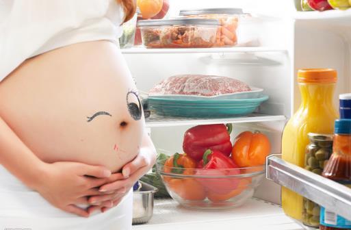 冰箱杀手李斯特菌孕妇最易中招 冷藏食品也不能幸免