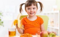 提高儿童注意力的食物推荐 营养充足提高大脑的运转