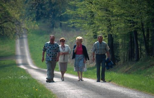 长寿的人大多有这3种好习惯 快看看你有没有
