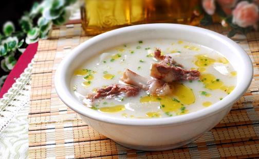 老人补钙常吃的食物推荐 注意补钙过度也有危害