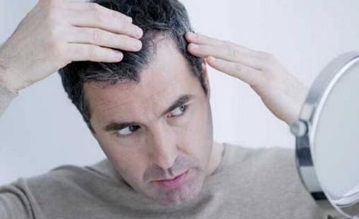 保健小妙招:变白的须发可以重新变黑 注重饮食调理效果棒棒