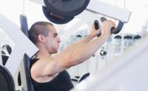 新手健身要循序渐进 调整好运动强度很重要