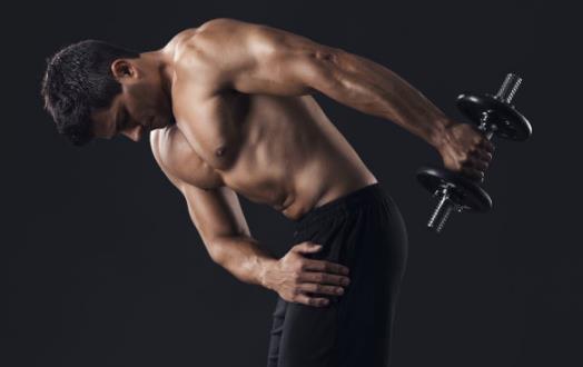 做好准备健身 新手健身准备的7篇章建议