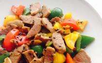 减脂食谱鸡胸肉 常见的鸡胸肉食谱