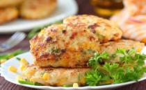鸡胸肉又嫩又香的花样吃法 鸡肉美味食谱
