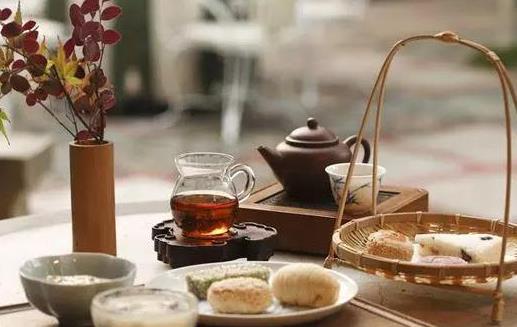 一杯浓茶百害无一利 喝浓茶的危害