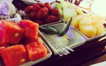 饭后是保健养生的好时机 饭后不能做的事