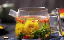 喝茶是我们养生保健的方式 减肥养生茶配方大全