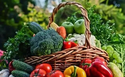 蔬菜搭配饮食的禁忌 吃蔬菜可遵循的模式