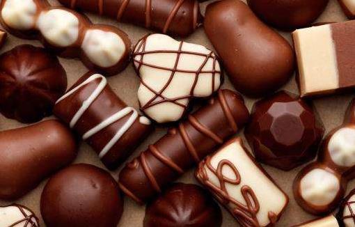 吃巧克力的误区 吃巧克力不会长胖反而能减肥