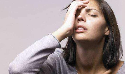 女性绝经前的症状 在绝经期的注意事项