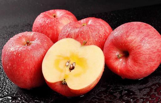 苹果烂了一块,整个都不能吃了吗?为什么