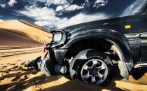 教你分辨汽车轮胎正反面 装反危险多多万万注意