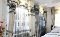 窗帘根本不用拆下来洗 不同材质的窗帘不同清洁方式
