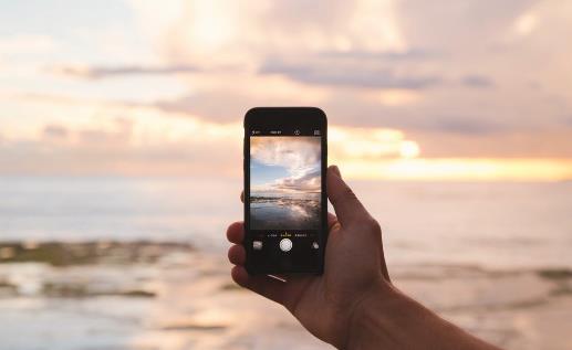 同样是手机拍照总是别人拍的更好看 手机也能出大片