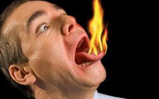 口腔溃疡反复 快速解决口腔溃疡的办法