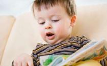 造成宝宝说话晚的原因 教宝宝学说话最有效的方法