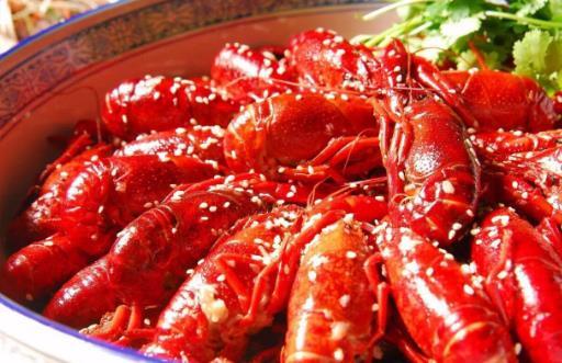 夏季最火爆的小龙虾,酱料香料配方大公开,在家做出饭店