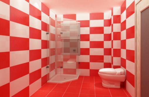 学会这几招,小卫生间也能装出高颜值的即视感!
