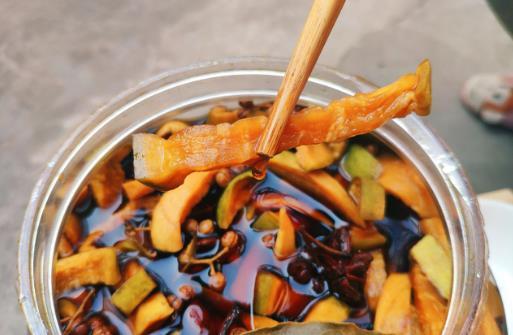 15道腌萝卜配方,婆婆做了几十年,清爽下饭,姜还是老的辣