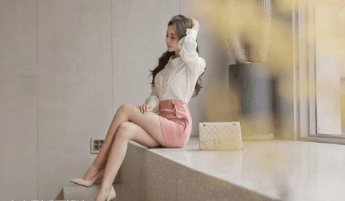 夏天穿短裙全攻略,即使你是偏胖女生也是穿出去美美哒!