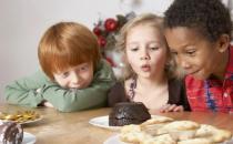 孩子早上不吃饭 宝妈可以学着做童趣早餐营养又吸睛