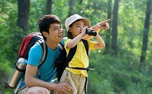 外出旅游带上宝宝 儿童外出旅游安全注意事项