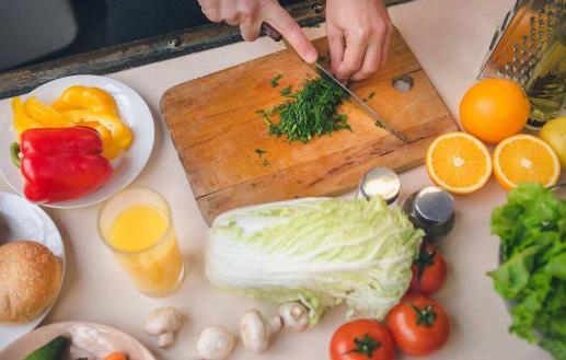 饮食安全注意事项 外出就餐3种素菜不要吃