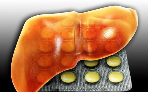 身体2痒2痛脏可能受损了 养肝牢记一二三让肝好起来