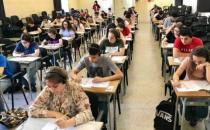 考试紧张造成心理障碍 缓解考试压力有妙招