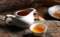 教你更好的选择牛蒡茶与牛蒡根 二者具体的差别盘点