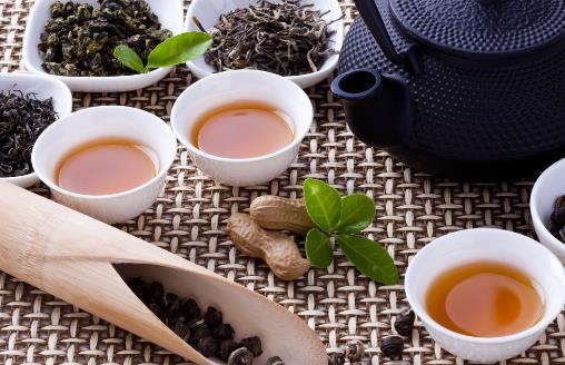 泡茶是学问敬茶是修养 泡茶最关键的是茶具的保存