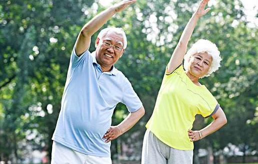 老年人也需要运动锻炼 适合老人锻炼身体的健身方法