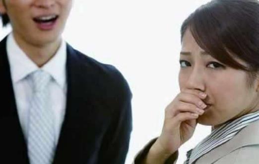 口臭对生理和心理有着双重打击 能缓解口臭的食物