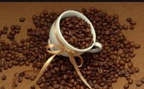 喝咖啡减肥是个误区你想多了 能够减肥的食物大盘点