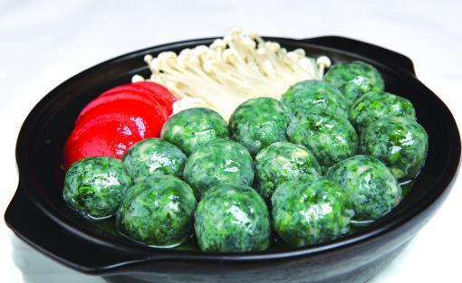 野菜纯天然营养价值药用价值高 各种野菜食谱推荐