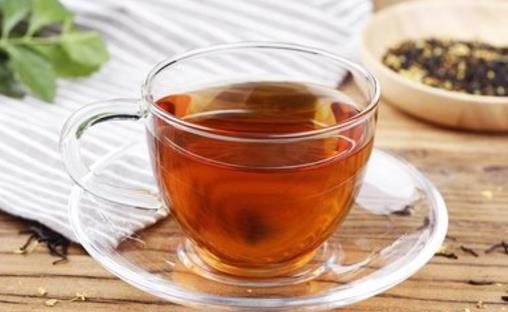 泡好红茶是一门学问 红茶的功效大盘点