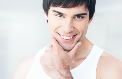 男士护肤小贴士 了解男士皮肤的特点对症下药