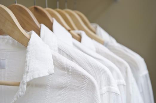 簡單小妙招解決白衣服發黃問題 白色衣服清洗小貼士