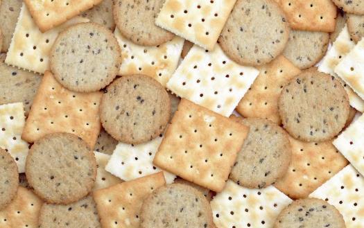 饼干里你不知道的小秘密 挑选健康饼干的方法