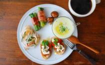 中年人群健康减肥 拒绝中年虚胖的健康饮食