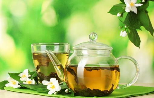 茶水日常养生保健大揭秘 茶水漱口减脂功效多