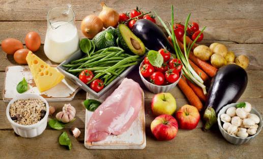 健康养生要注重饮食 养生秘诀之饮食的二八定理