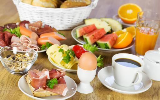 揭秘一日三餐的最佳进食时间 三餐配餐营养标准