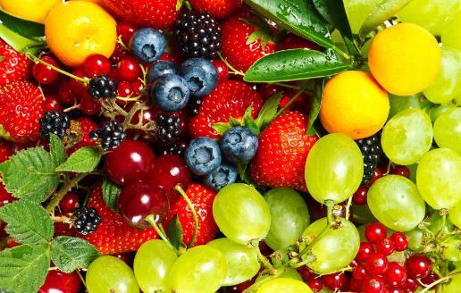 不同洗净水果的方法大全 清洗水果简单三步走