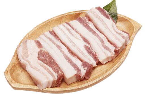 山寨五花肉多 选购放心安全五花肉的窍门
