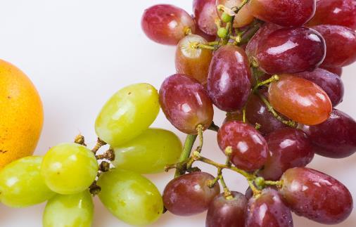 葡萄长时间保存有诀窍